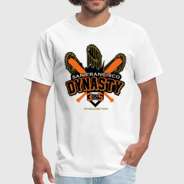 SF Dynasty - Men's T-Shirt