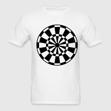 Darts - Sports - Men's T-Shirt