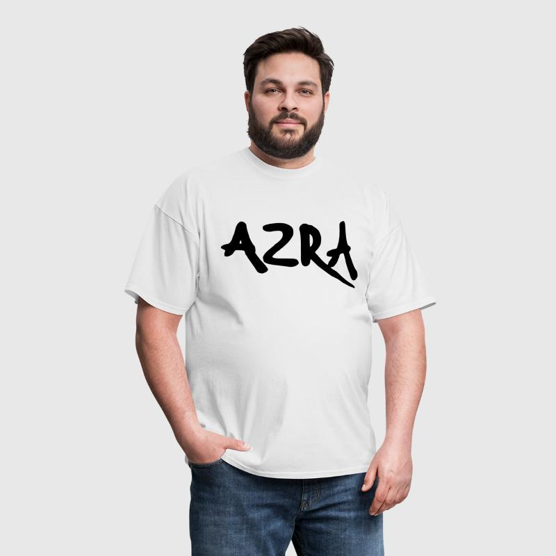 azra - Men's T-Shirt