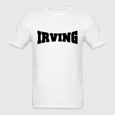 Irving - Men's T-Shirt