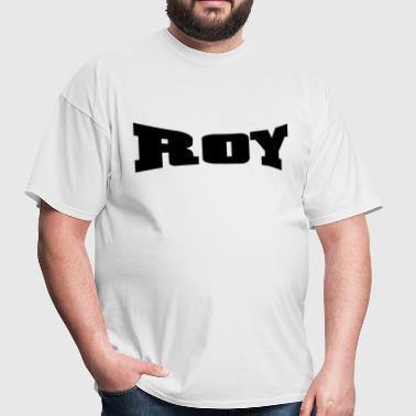 Roy - Men's T-Shirt