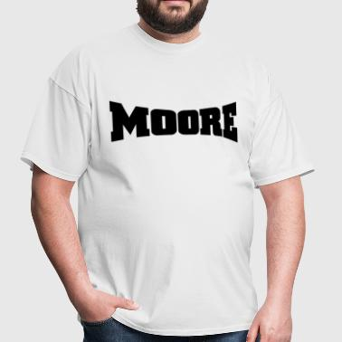 Moore - Men's T-Shirt