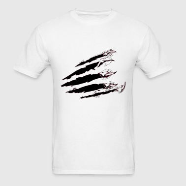 Claws - Men's T-Shirt