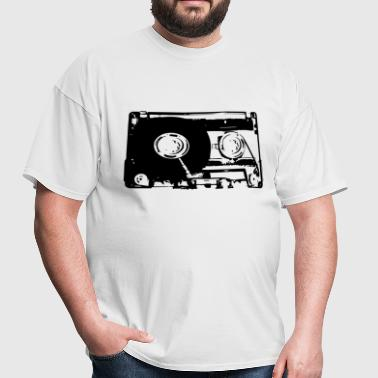 Mix Tape - Men's T-Shirt