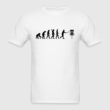 Disc Golf - Men's T-Shirt