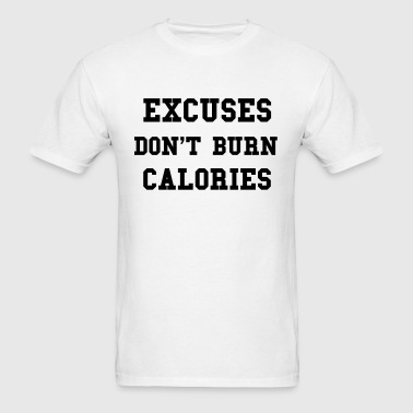 Calories - Men's T-Shirt