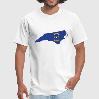 North Carolina - Men's T-Shirt