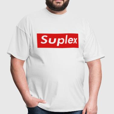 suplex - Men's T-Shirt