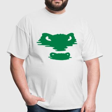 Gator Mascot - Men's T-Shirt