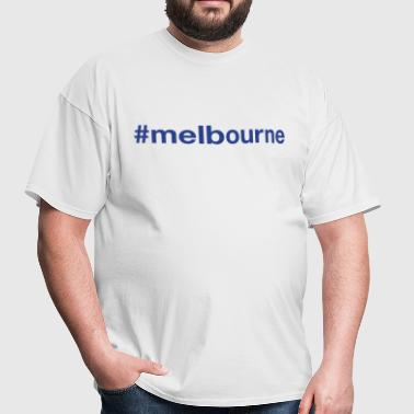 MELBOURNE - Men's T-Shirt
