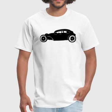 Old Classic Retro Luxury Car - Men's T-Shirt