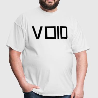 VOID - Men's T-Shirt