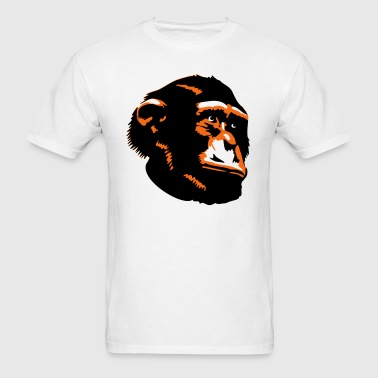 Chimp - Men's T-Shirt