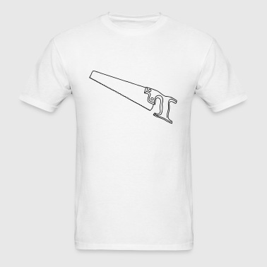 Tenon saw - Men's T-Shirt