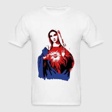 Mary - Men's T-Shirt
