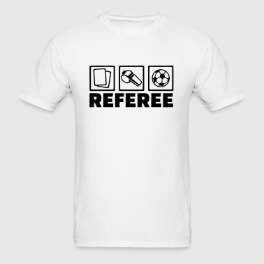 Referee - Men's T-Shirt