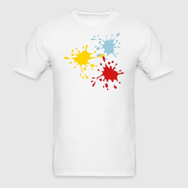 Color - Men's T-Shirt