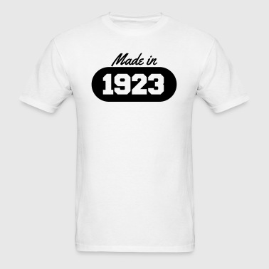 Made in 1923 - Men's T-Shirt
