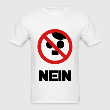 NEIN - Men's T-Shirt