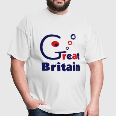 Great Britain - Men's T-Shirt