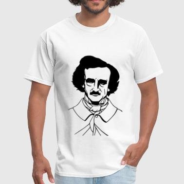 Poe - Men's T-Shirt