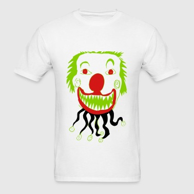 Kreepy Klown - Men's T-Shirt