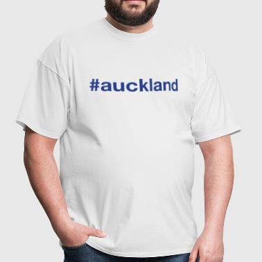 AUCKLAND - Men's T-Shirt