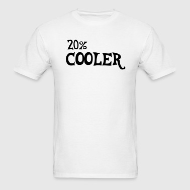 Brony 20% Cooler _v2 - Men's T-Shirt