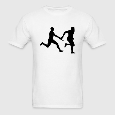 relay - Men's T-Shirt
