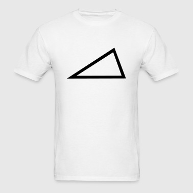 Triangle - Men's T-Shirt