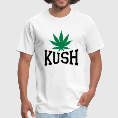 Kush - Men's T-Shirt