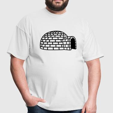 Igloo - Men's T-Shirt
