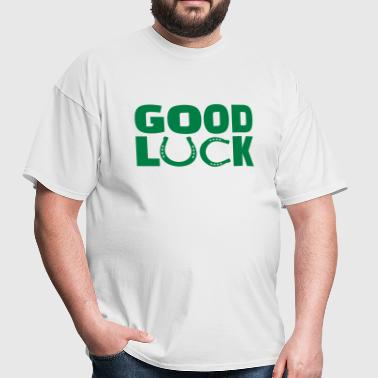 Good luck - Men's T-Shirt