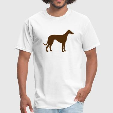 Greyhound - Men's T-Shirt