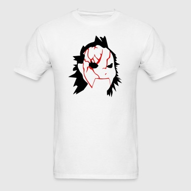 DJ Bl3nd - Men's T-Shirt
