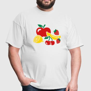 Fruit - Men's T-Shirt