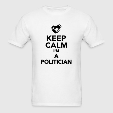 Politician - Men's T-Shirt