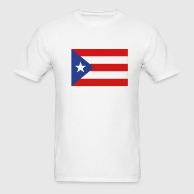 puerto rico - Men's T-Shirt