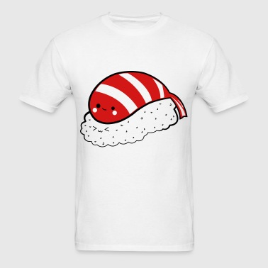 Nigiri Sushi - Men's T-Shirt