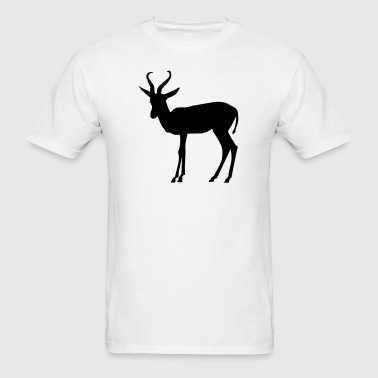 Springbok - Men's T-Shirt
