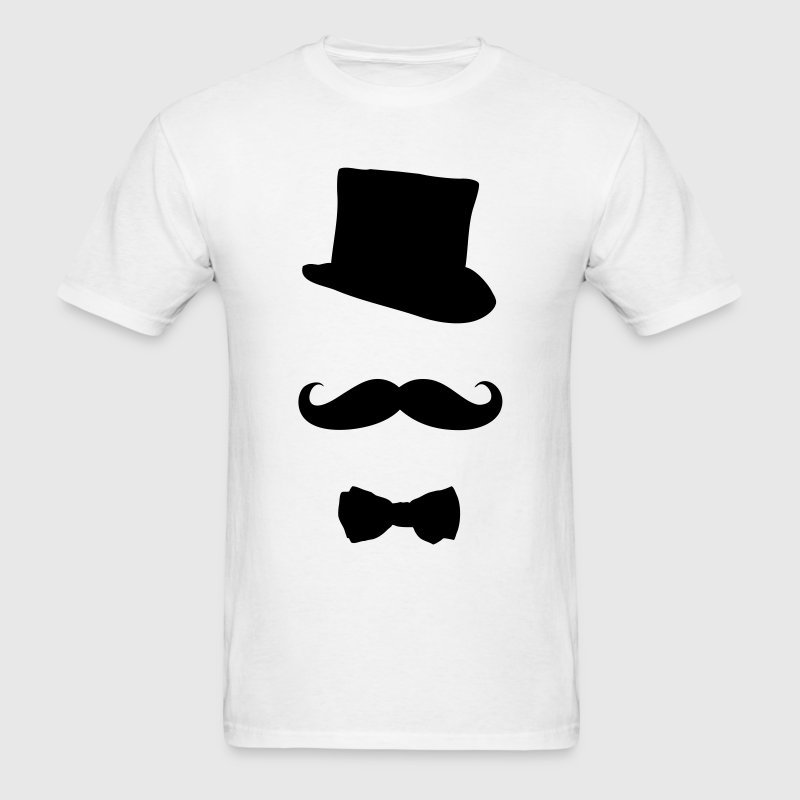 gentleman - Men's T-Shirt