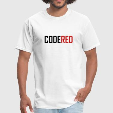 CodeRed - Men's T-Shirt
