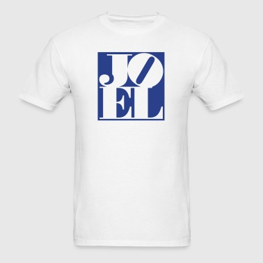 JOEL - Men's T-Shirt