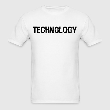 Technology - Men's T-Shirt