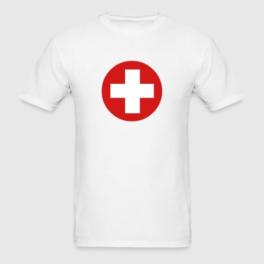 Shop Medical Symbol T Shirts Online Spreadshirt