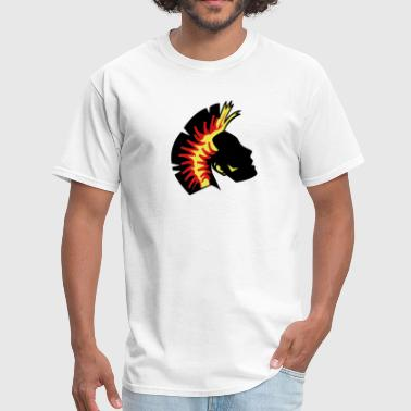 Mohawk - Men's T-Shirt