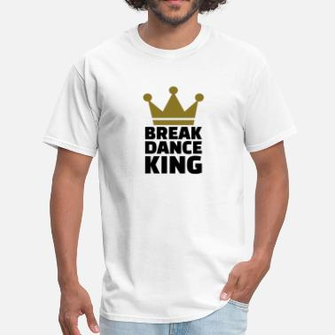Breakdance Champion Breakdance - Men's T-Shirt