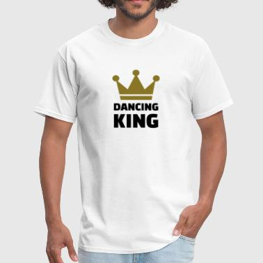 Dance Champion Dancing - Men's T-Shirt