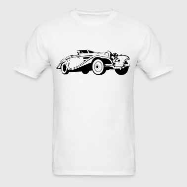 Classic Car - Men's T-Shirt