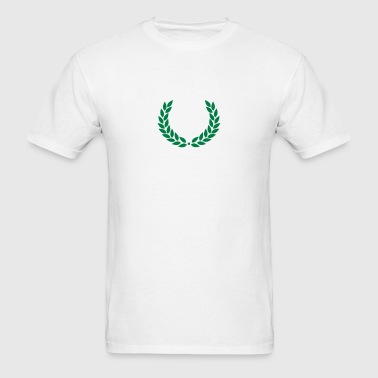 Laurel Wreath - Men's T-Shirt
